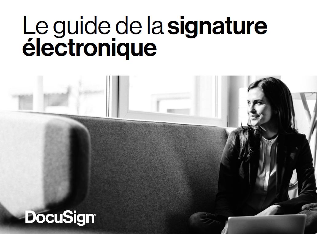 La signature électronique: comment, pourquoi ?