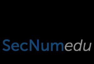 Un label individuel en cybersécurité : SecNumedu