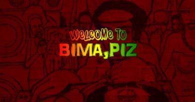Bima'Piz: pizzeria authentique au feu de bois !